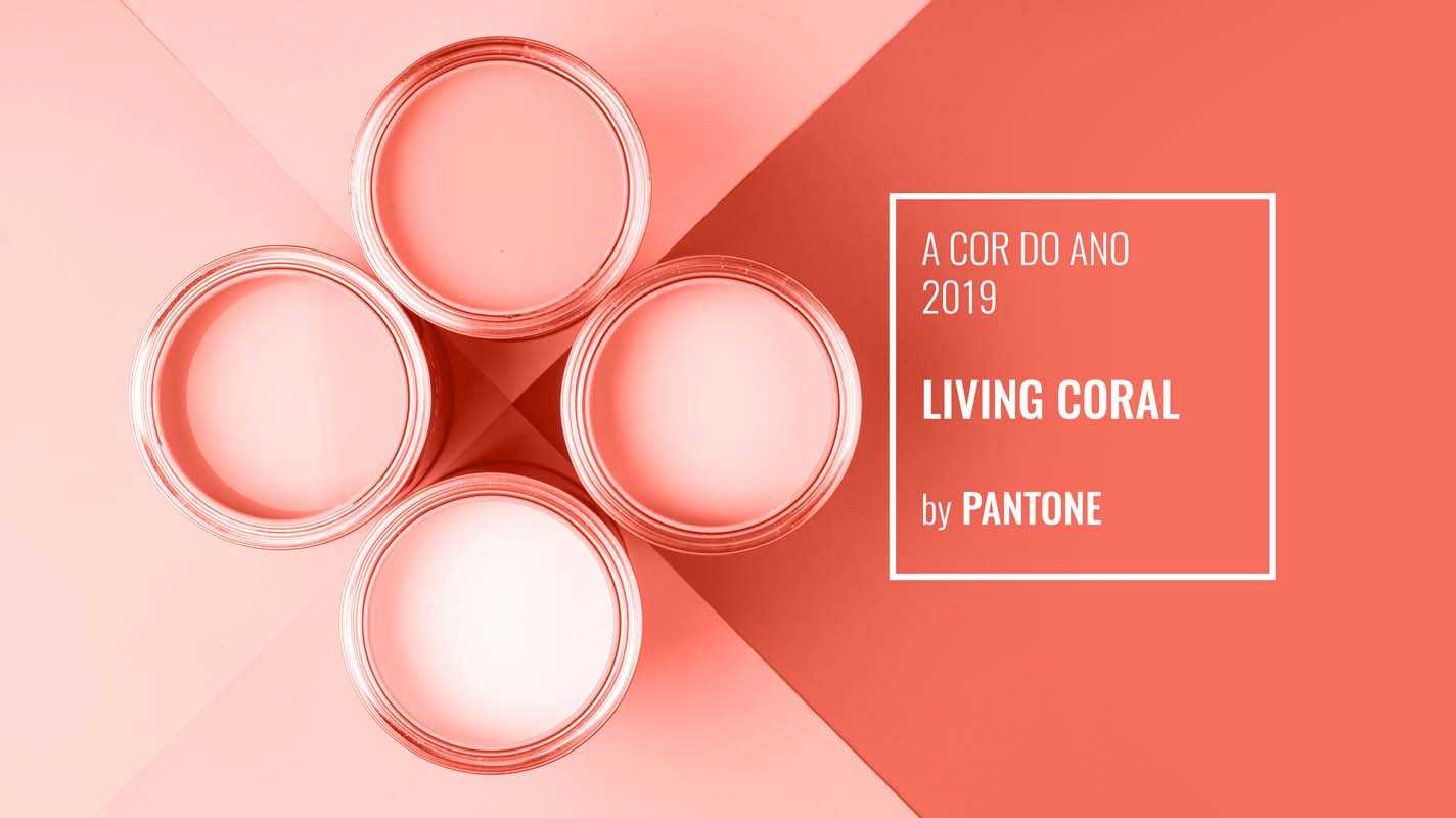 Pantone define a cor do ano para 2019 cover image